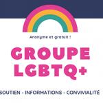 Groupe LGBTQ+
